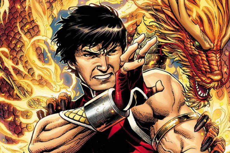 Jim Starlin adelanta lo que Shang-Chi presentará en el cine
