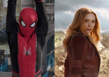 ¿Elizabeth Olsen se une al elenco de Spider-Man 3?