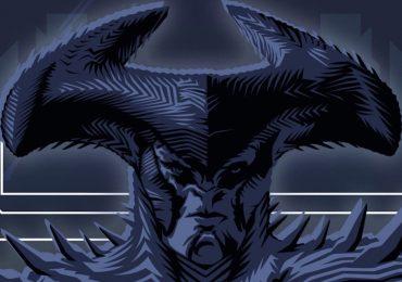 Ésta es la apariencia de Steppenwolf en Zack Snyder's: Justice League