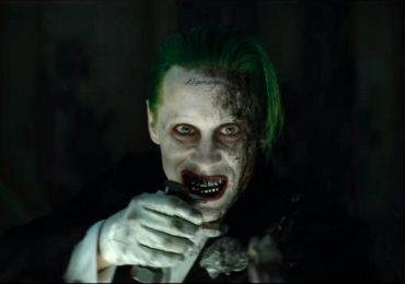 David Ayer comparte video inédito de Joker en Suicide Squad
