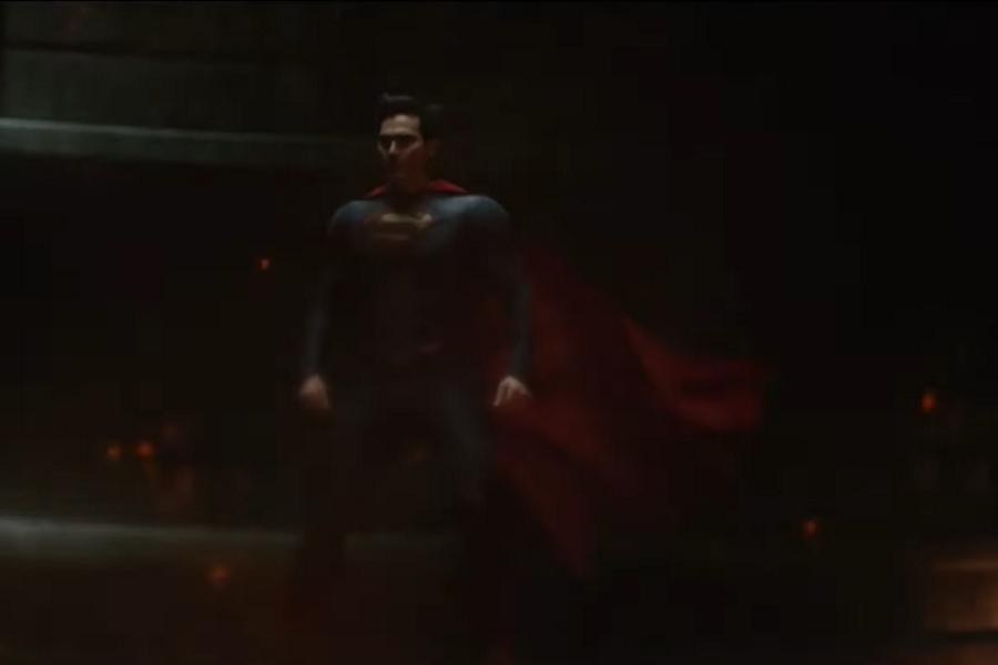 ¡Disfruta del nuevo tráiler de Superman & Lois!