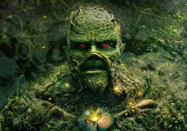 ¿La segunda temporada de Swamp Thing será una realidad?