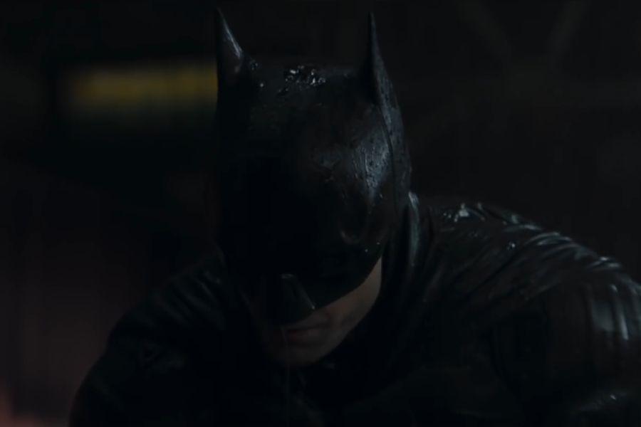 The Batman terminaría sus filmaciones en el mes de marzo