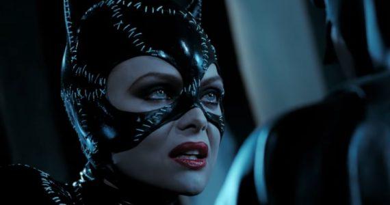 The Flash: Michelle Pfeiffer está dispuesta a regresar como Catwoman