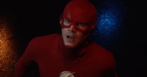 La septima temporada de The Flash sufre un retraso en su estreno