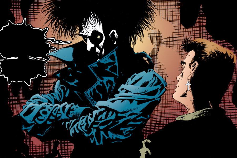 Taron Egerton se habría unido al elenco de The Sandman