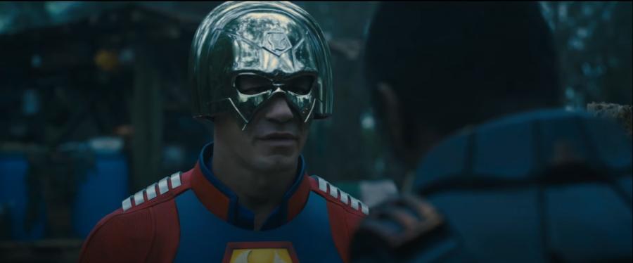 Peacemaker y Bloodsport discuten en nuevos clips de The Suicide Squad