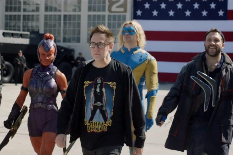 ¿Cuándo saldrá el primer tráiler de The Suicide Squad?