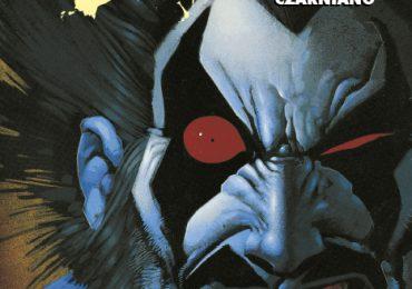 Universo DC – Lobo: El Último Czarniano