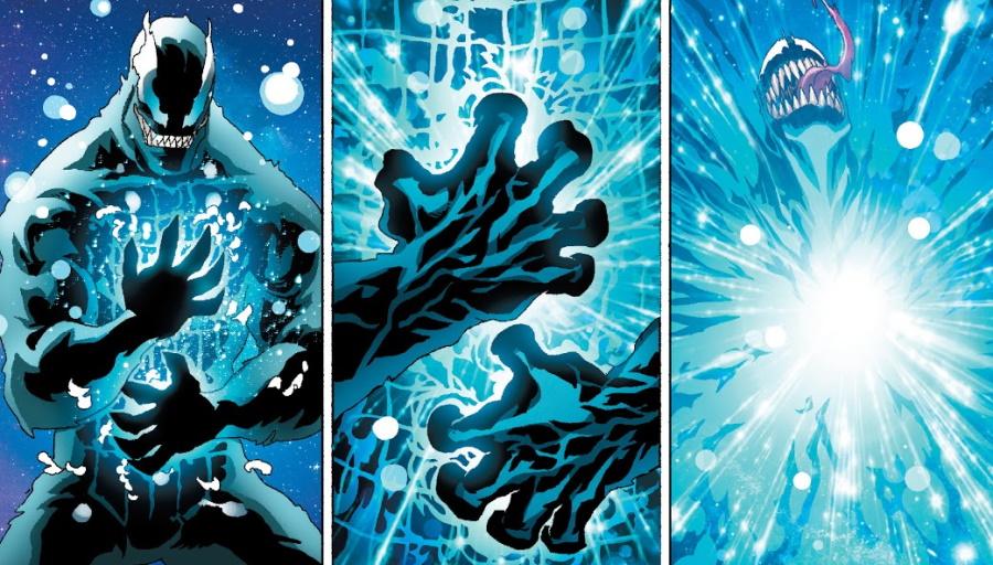 The End: Venom ofrece el más trágico final de un personaje de Marvel