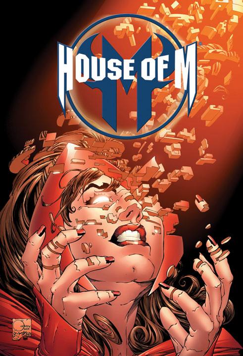 House of M de 2005