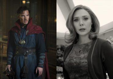 Así se conectan WandaVision y Doctor Strange in the Multiverse of Madness, según teoría