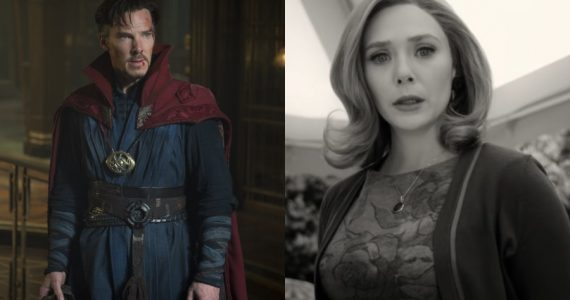 Así se conectan WandaVision y Doctor Strange in the Multiverse of Madness, según teoría