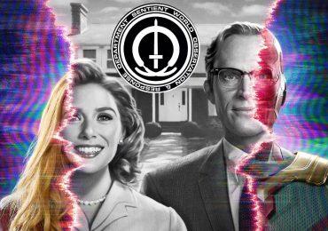 La Agencia S.W.O.R.D. se presentará en WandaVision