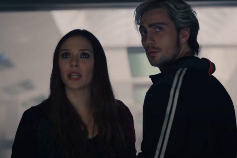 WandaVision explorará el pasado de los gemelos Pietro y Wanda Maximoff