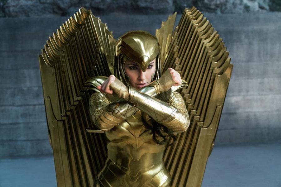 Wonder Woman 1984 rompe récords en plataformas digitales