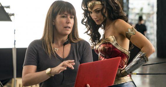 ¿Porqué Warner Bros. no quería producir la primera película de Wonder Woman?