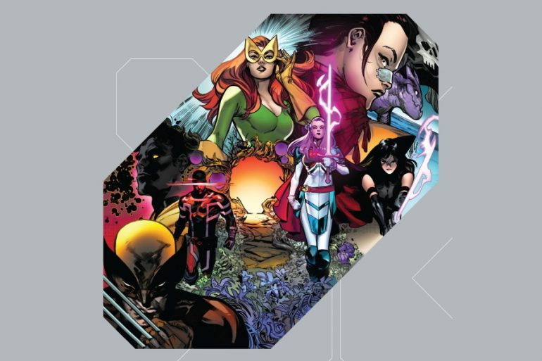 Dawn of X: Una clave para la entrada de los X-Men a Marvel Studios