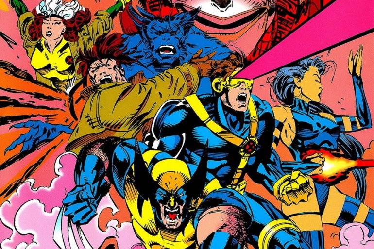 Kevin Feige adelanta pistas sobre la entrada de los X-Men al MCU
