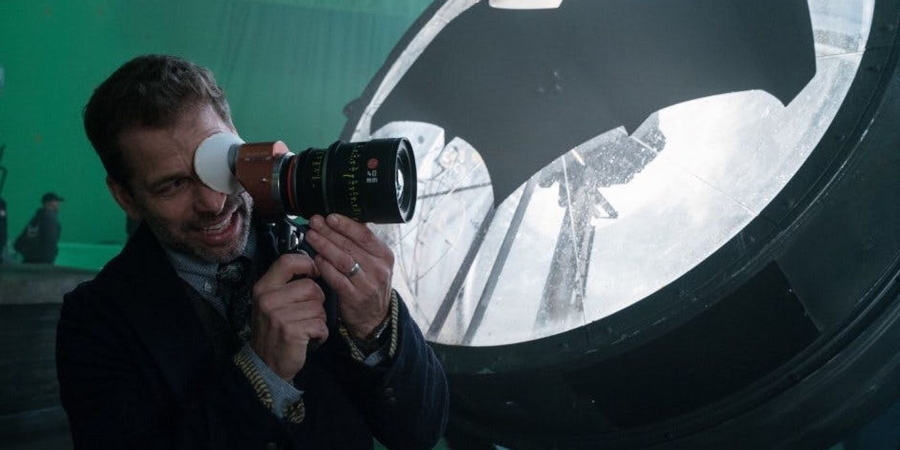 Zack Snyder confirma que Justice League no tendrá secuelas