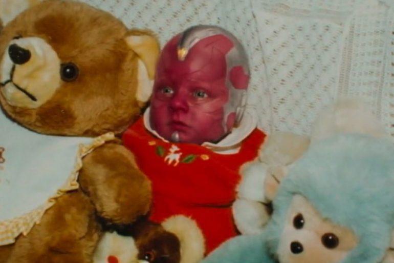 Baby Vision, lo más tierno que verás el día de hoy