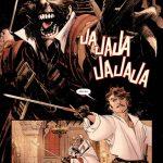 DC Black Label Batman: Curse of the White Knight