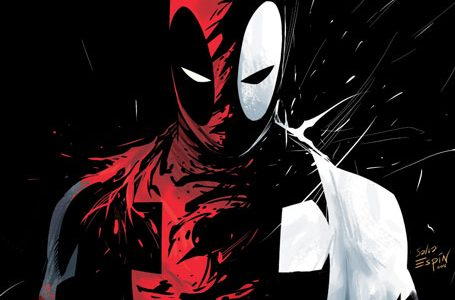 Marvel Deluxe – Deadpool: Back in Black / Deadpool's Secret Secret Wars