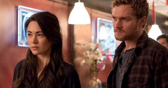 Finn Jones revela detalles de la cancelada temporada 3 de Iron Fist