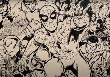 Marvel presenta el tráiler de Behind the Mask