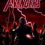 Marvel Grandes Eventos – The New Avengers: Fuga