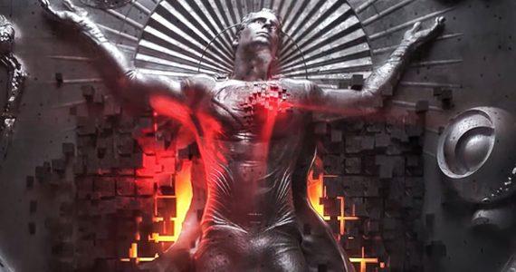 Nueva e impresionante imagen de Superman para el #SnyderCut de Justice League