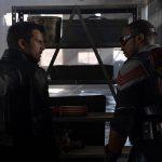 The Falcon and The Winter Soldier: nuevas fotos publicadas por Marvel Studios
