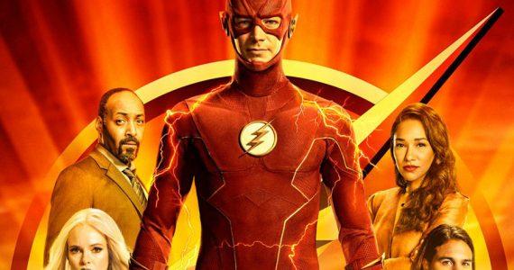 The Flash estrena nuevo póster rumbo al estreno de su temporada 7