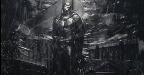 The Mother Box Origins: el nuevo clip de Zack Snyder's Justice League
