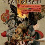 The Sandman Vol. 12: Los Cazadores de Sueños Edición de 30 aniversario