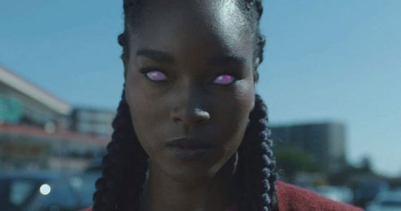 Titans un teaser de la temporada 3 ¿anuncia que veremos el traje de Blackfire