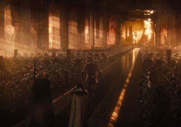 Tráiler final subtitulado de la Liga de la Justicia de Zack Snyder