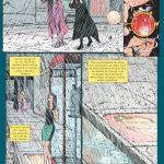Transmetropolitan Vol. 5: Ciudad Solitaria