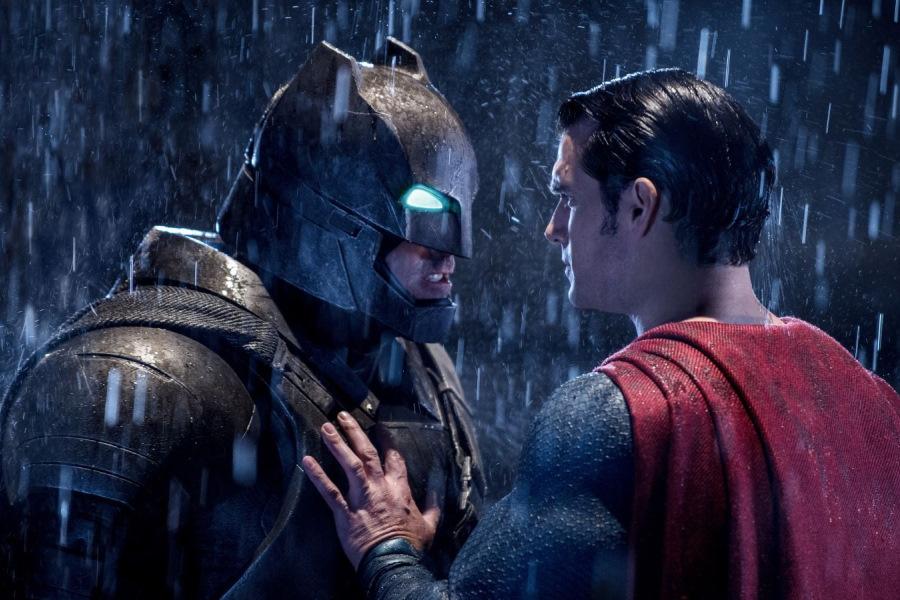 Zack Snyder habla de la escena de Martha en Batman v Superman