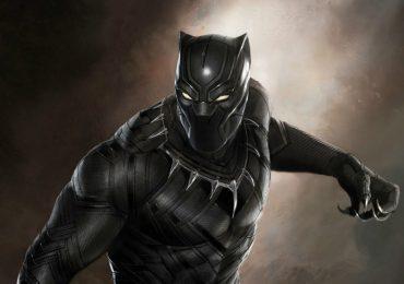 Black Panther II busca a un par de guerreros mayas
