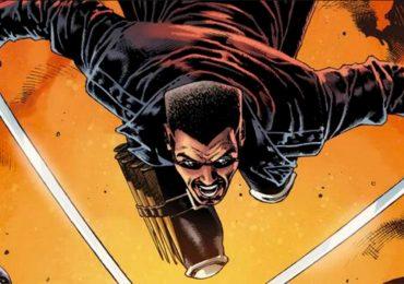 Blade de Marvel Studios no contaría con clasificación R, confirma Kevin Feige