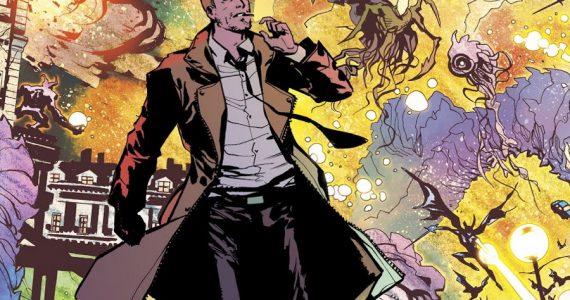 Constantine podría tener una nueva serie en HBO Max