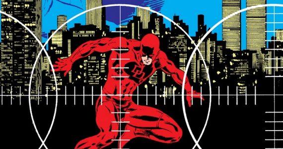 Daredevil: Renacido; La obra cumbre de Frank Miller en Marvel