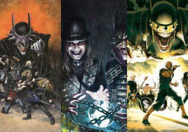 ¿Cómo reaccionaron las bandas que participarán en Dark Knights: Death Metal?