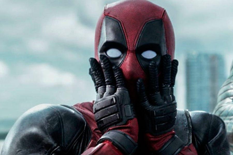 Así festejó Ryan Reynolds los cinco años del estreno de Deadpool