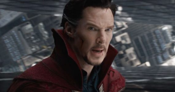 Danny Elfman compondrá la música de Doctor Strange in the Multiverse of Madness