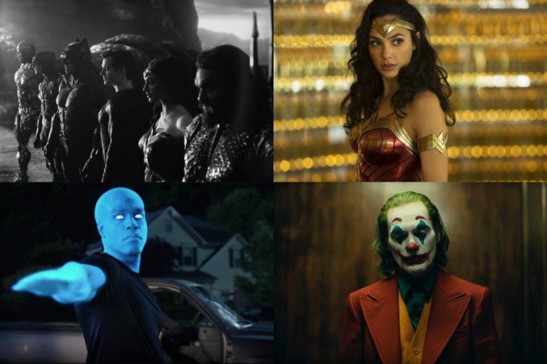HBO Max llegará en junio a México ¿Que podremos ver de DC Comics?