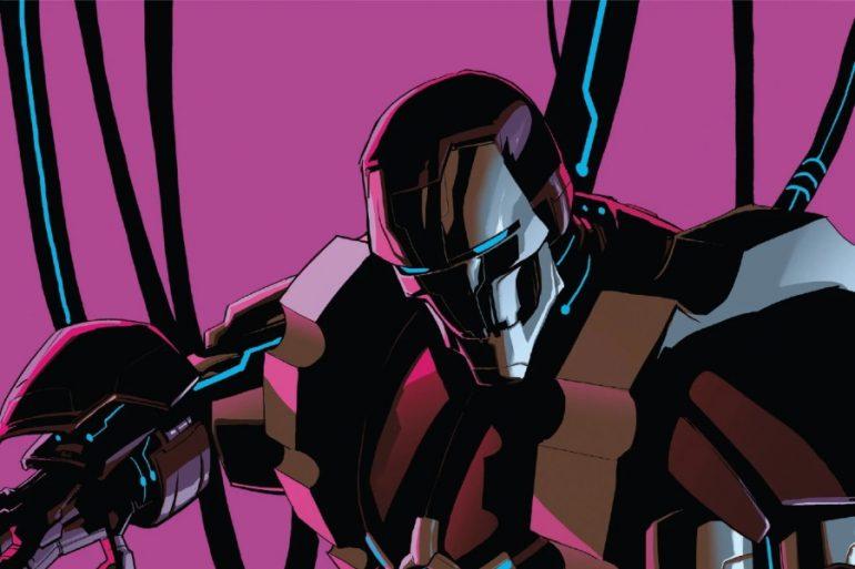 Iron Man 2020, una idea del pasado que arriesgará el futuro
