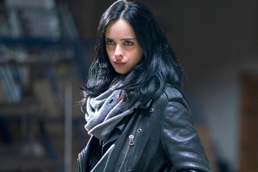 Jessica Jones podría regresar en un futuro con Marvel Studios