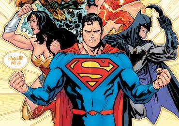 """""""Justice League Mortal de George Miller era un loco sueño febril"""": Jay Baruchel"""